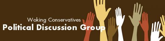 Political Discussion Group 78