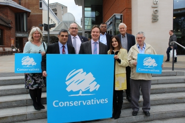 County Council Conservatives